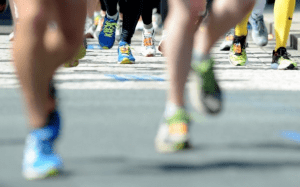Runners want to return to their passion as soon as possible. But they should tread carefully.