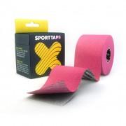 SPORTTAPE 5cm x 5m Pink