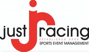 Just Racing logo