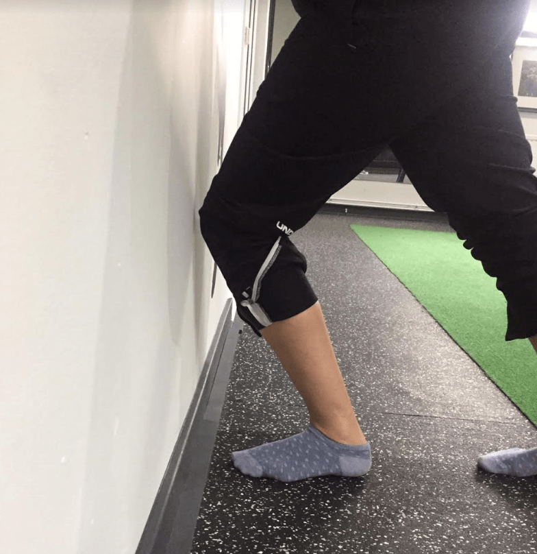 Blog How Your Ankles Range Of Movement Can Affect Your